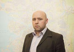 Максим Тихонов: «Сотрудничество с учебными комбинатами открывает большие возможности при подборе персонала»