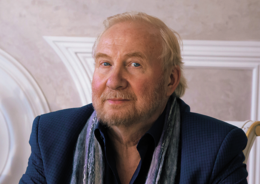 Михаил Копков: Я фанат петербургского стиля
