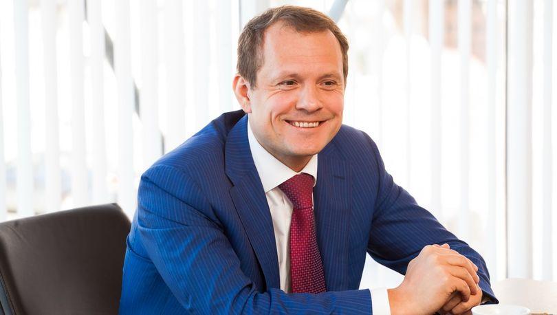 Михаил Медведев - генеральный директор ГК «ЦДС»