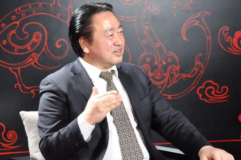 Чэнь Чжиган