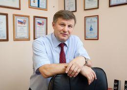 Анатолий Кузнецов: «Российские строители привыкли рисковать»