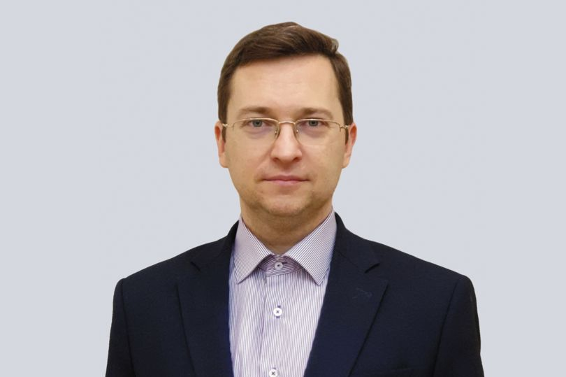 Игорь Ходяченко