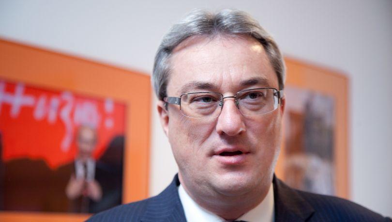 Вячеслав Гайзер - глава Республики Коми