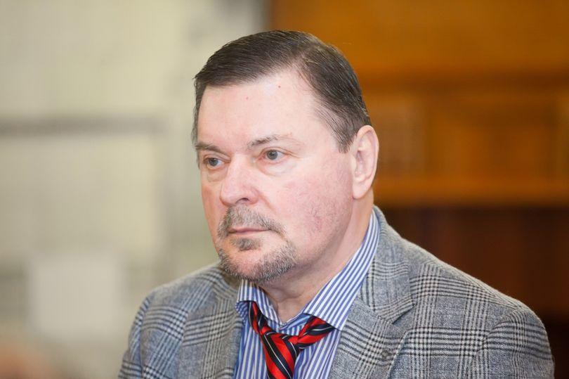 Николай Маркин - координатор НОСТРОЙ по городу Москве