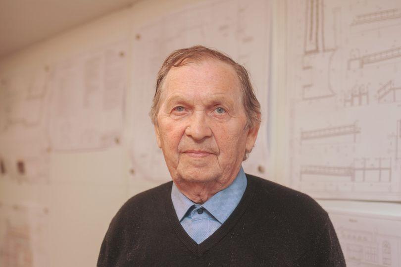 Владимир Мовшович