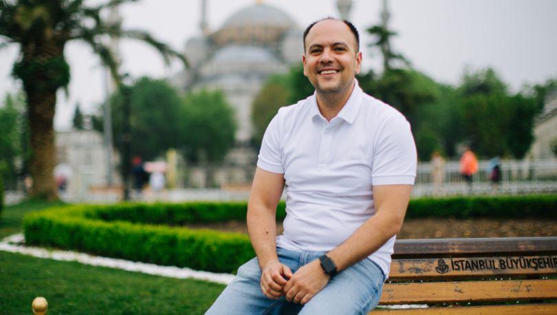 Тимур Каландаров