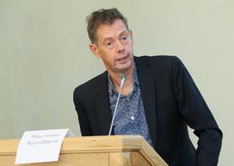 Рюрд Гитема: У Голландии и Петербурга общее ДНК