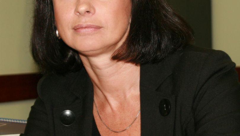 Вера Сецкая - президент компании GVA Sawyer