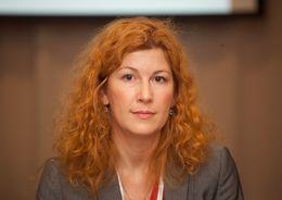 Мария Полякова: «Следует разделять понятия рискованности и инновационности»