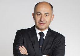 Эрман Ылыджак: «Мы демонстрируем силу бренда иностранной компании в России»