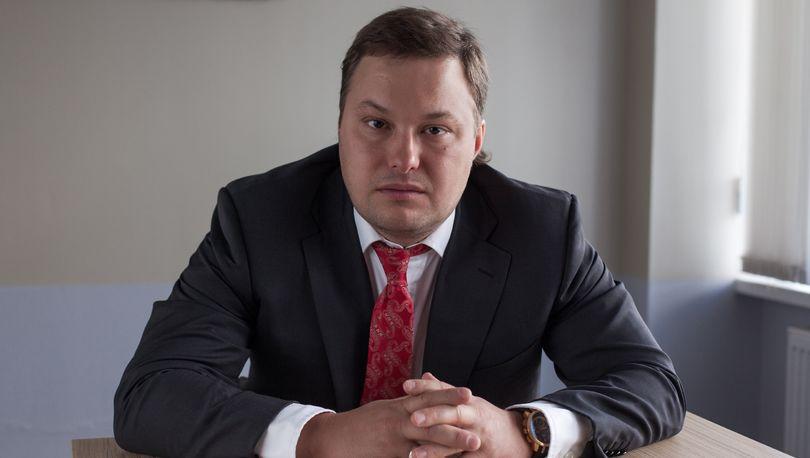 Константин Ковалев - первый заместитель генерального директора ГК «Пионер»