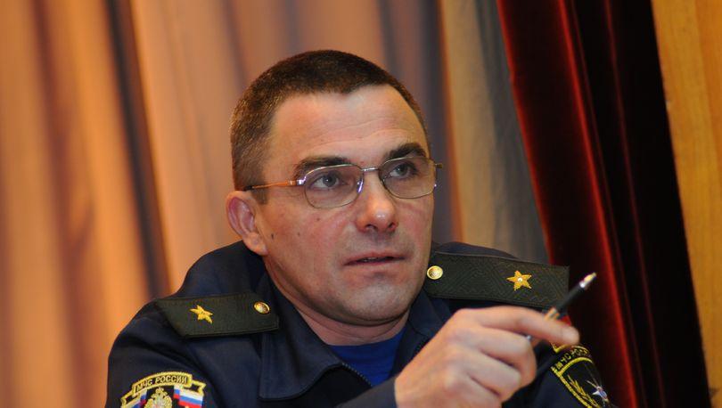 Виктор Кривошонок - президент СРО НП «Строительный ресурс»