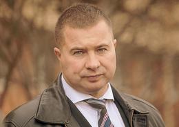 Вячеслав Ершов: Я продолжу работу в ЛенОблСоюзСтрое в новом качестве