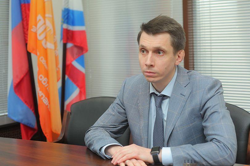 Юрий Кудряшов
