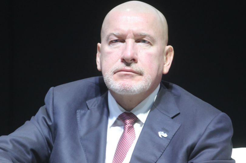 Алексей Бнатов
