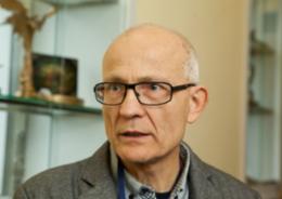 Паскаль Гредер:  Пространство в застройке ужалось, как шагреневая кожа