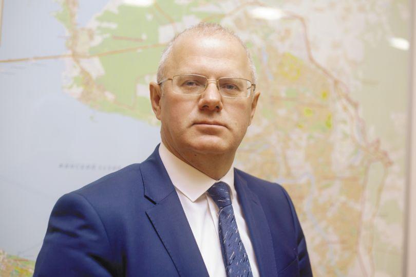 Сергей Мителёв