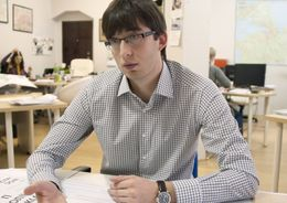 Антон Финогенов: