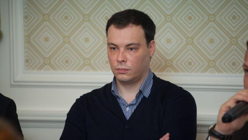 Алексей Ерков - главный экономист Института территориального развития