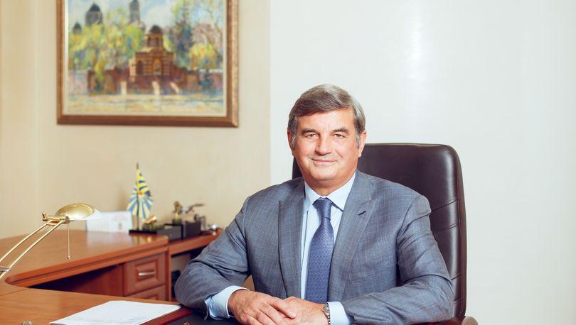 Щербина Геннадий