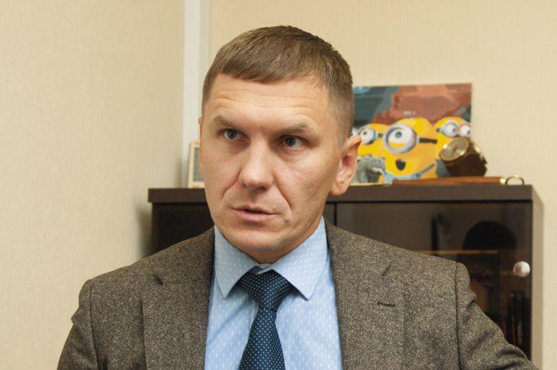 Александр Дубодел