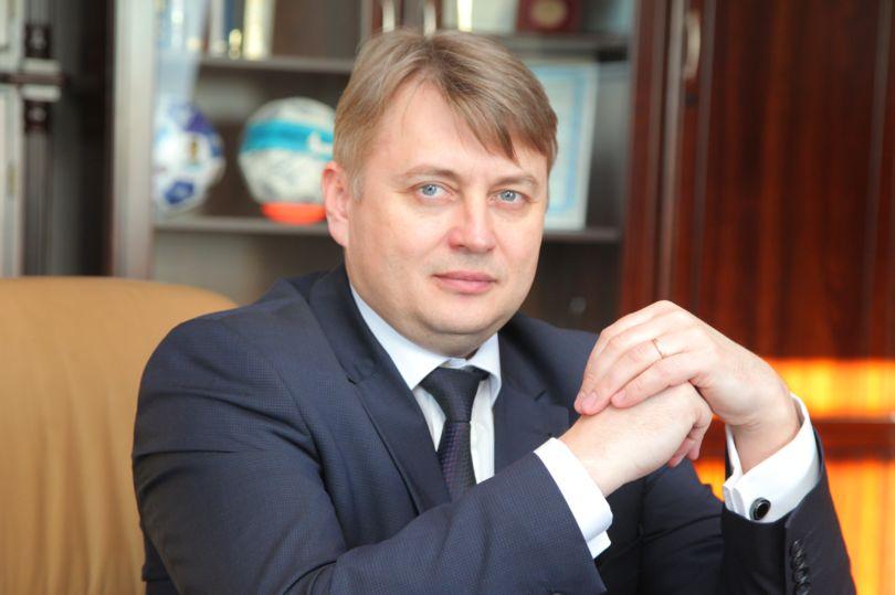 Олег Михеев
