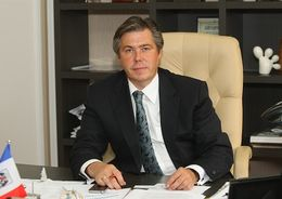 Владислав Букетов: