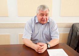 Дмитрий Молчанов: