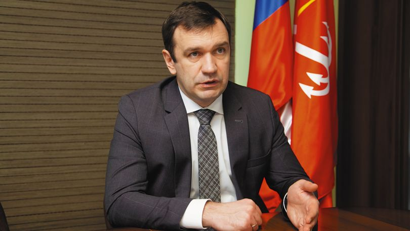 Андрей Бондарчук