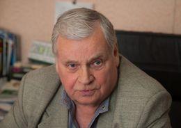 Юрий Шенявский: «Альтернативы природному газу сегодня в Петербурге нет»