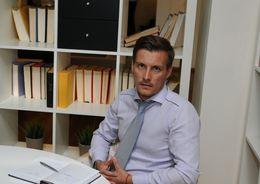 Андрей Щеткин: «В лизинг берут в основном неквалифицированный персонал»