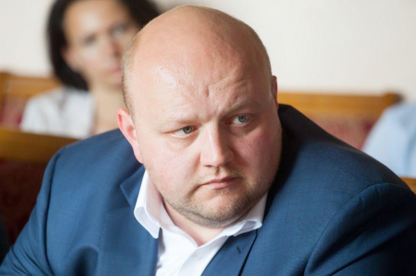 Максим Жабин