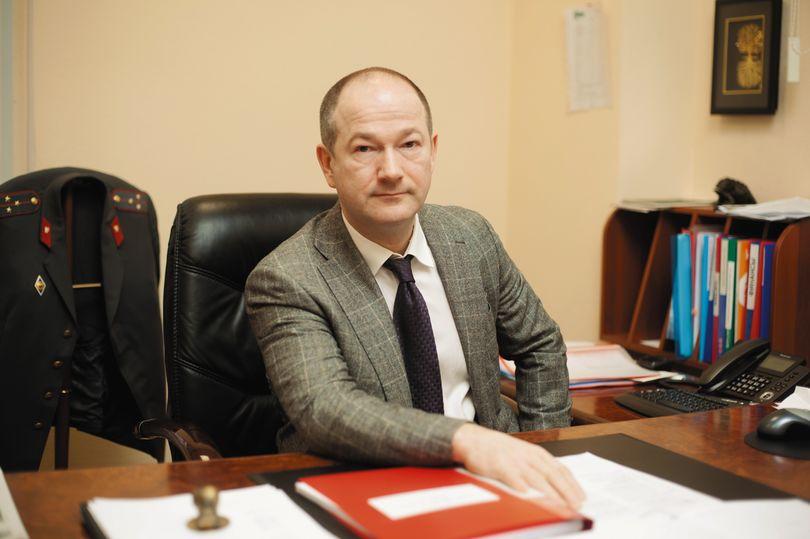 Романовский Владимир 0119