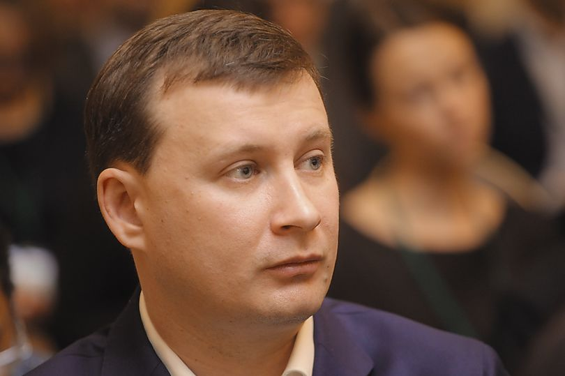 Руслан Юсупов