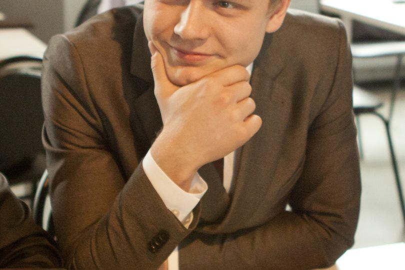 Артем Денисов - исполнительный директор ООО «Квадро Электрик»