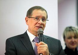 Константин Шмелев: