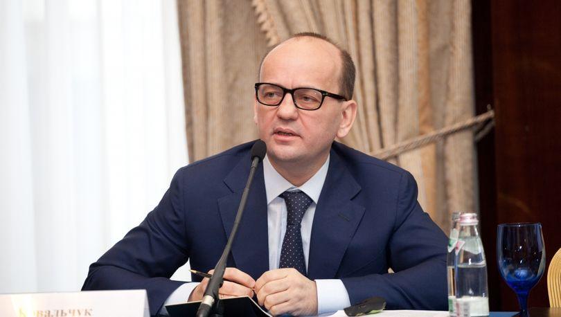 Сергей Ковальчук - генеральный директор компании «Либерти Страхование»