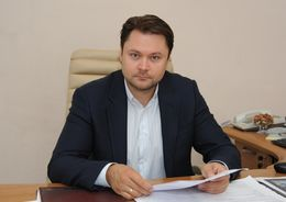 Денис Давыдов: «У института колоссальный потенциал»