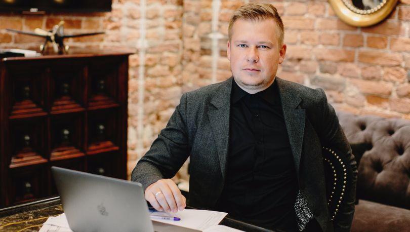 Станислав Клюев