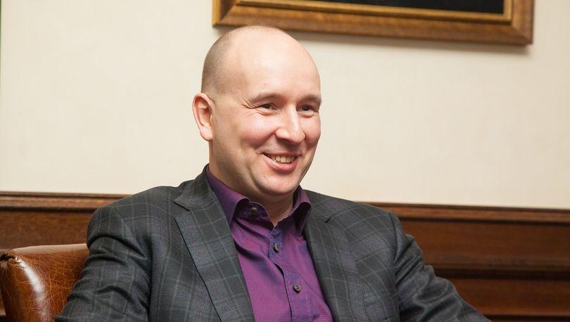 Александр Львович: «Многоэтажная застройка – это скучно»