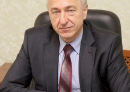 Валерий Кучерин: «Мы заинтересованы в том, чтобы петербургские строители приходили в регион»