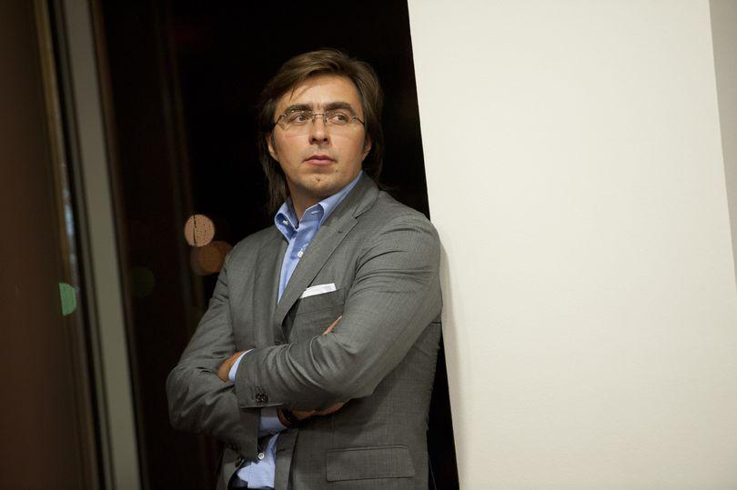Василий Селиванов - генеральный директор компании LEGENDA