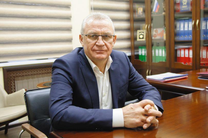 Сергей Красновидов