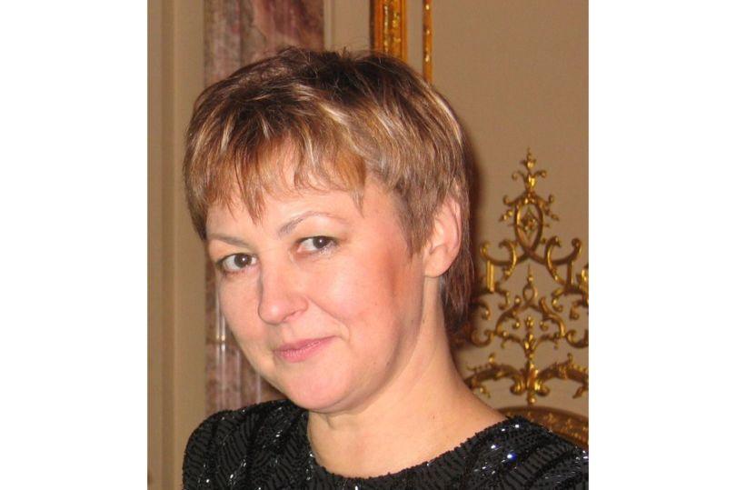 Елена Скрылева