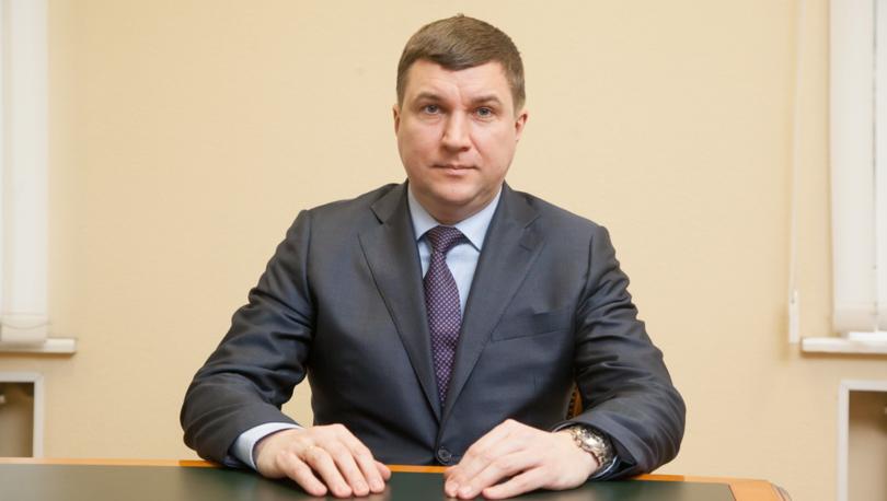 Дмитрий Коптин: Политика сдерживания тарифов будет продолжена