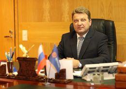 Петр Гуменюк: «В Петербурге нет дефицита электроэнергии»