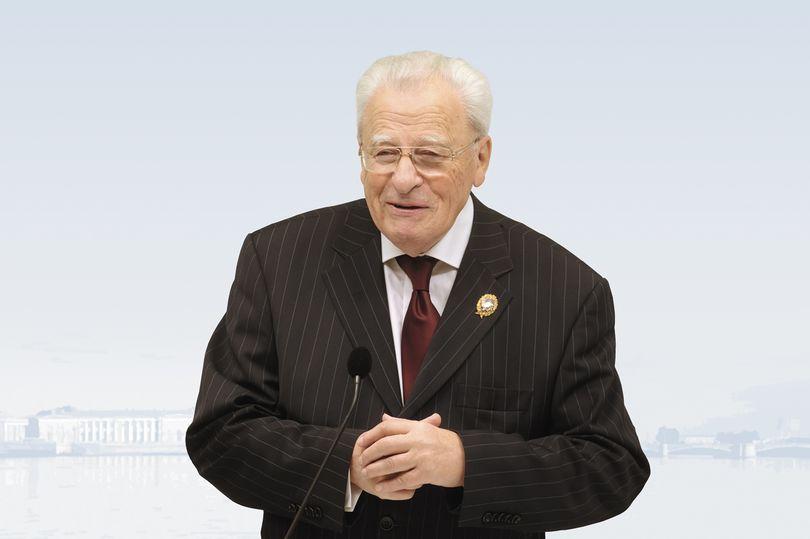 Лев Каплан др