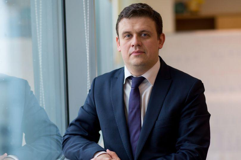 Константин Мурашкин