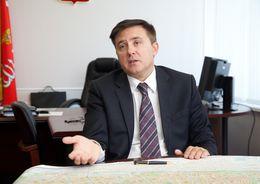 Владимир Омельницкий: «Пустующие земли промзон – большая роскошь для города»