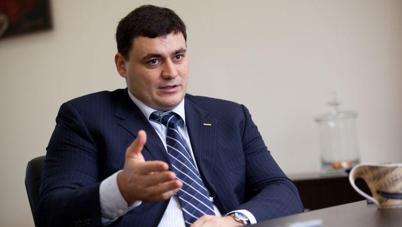 Андрей Липатов - генеральный директор холдинга «Теплоком»